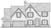 Plan Number 68283 - 2958 Square Feet