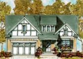 House Plan 68287