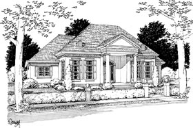 House Plan 68466