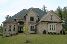 House Plan 68467