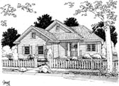 House Plan 68487