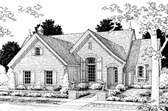 Plan Number 68503 - 1792 Square Feet