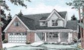 House Plan 68516