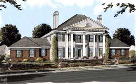 House Plan 68558