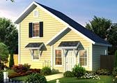House Plan 68570