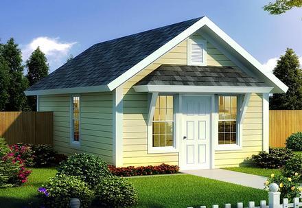 House Plan 68572