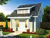 House Plan 68573