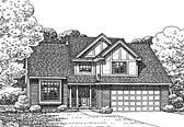 House Plan 68579