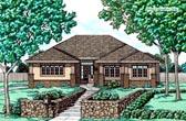 House Plan 68751