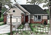 House Plan 68785