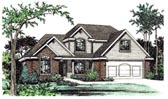 House Plan 68843