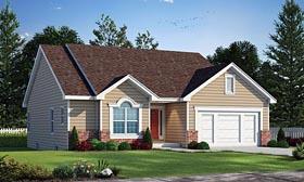 House Plan 68853