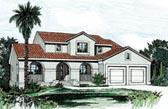House Plan 68863