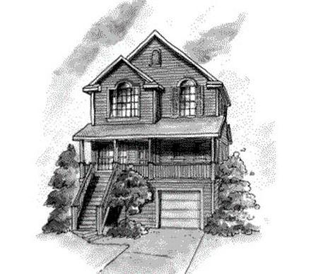 House Plan 68866