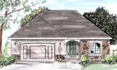 House Plan 68875