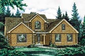 Plan Number 68902 - 2516 Square Feet