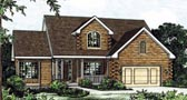 Plan Number 68903 - 2151 Square Feet