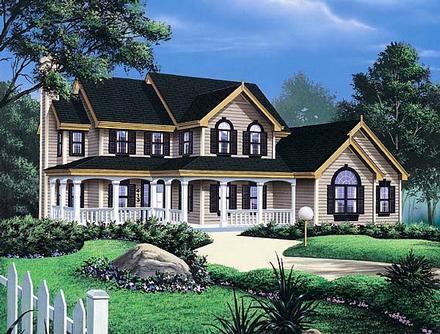 House Plan 69006