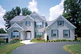 Plan Number 69013 - 3169 Square Feet