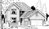 House Plan 69038