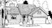 House Plan 69048