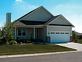 House Plan 69073