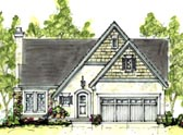Plan Number 69074 - 1820 Square Feet
