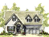 Plan Number 69090 - 1556 Square Feet