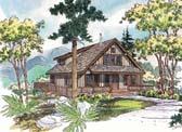 House Plan 69144