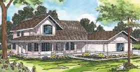 House Plan 69234