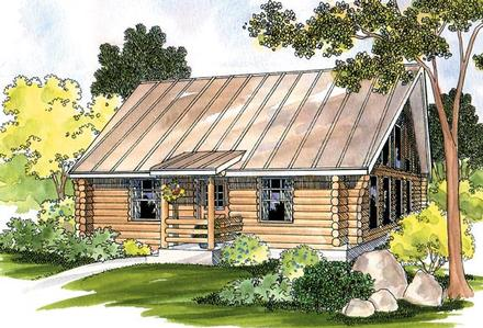 House Plan 69498