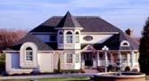 House Plan 69511