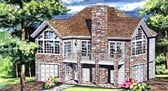 House Plan 69513