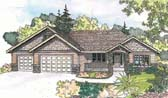 Plan Number 69602 - 2396 Square Feet