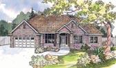 House Plan 69618