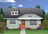 House Plan 69906