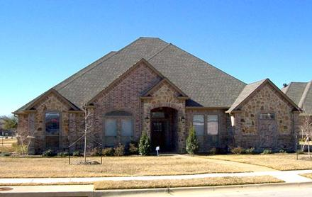 House Plan 69934