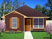 House Plan 69938