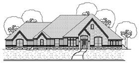 House Plan 69952