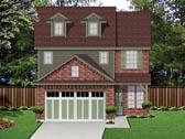 House Plan 69974
