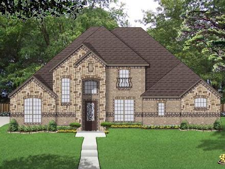 House Plan 69978