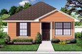 House Plan 69980