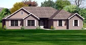 Plan Number 70169 - 1762 Square Feet