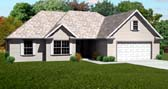 Plan Number 70181 - 1574 Square Feet