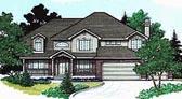 House Plan 70449