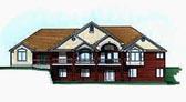 House Plan 70485