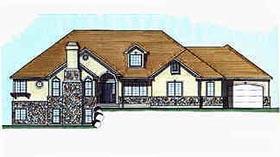 House Plan 70488