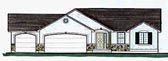 Plan Number 70531 - 2472 Square Feet