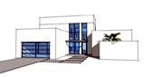 Plan Number 70801 - 2459 Square Feet