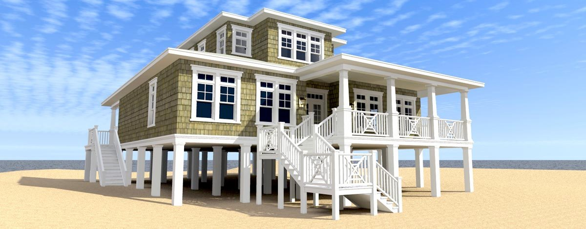 House Plan 70808 At
